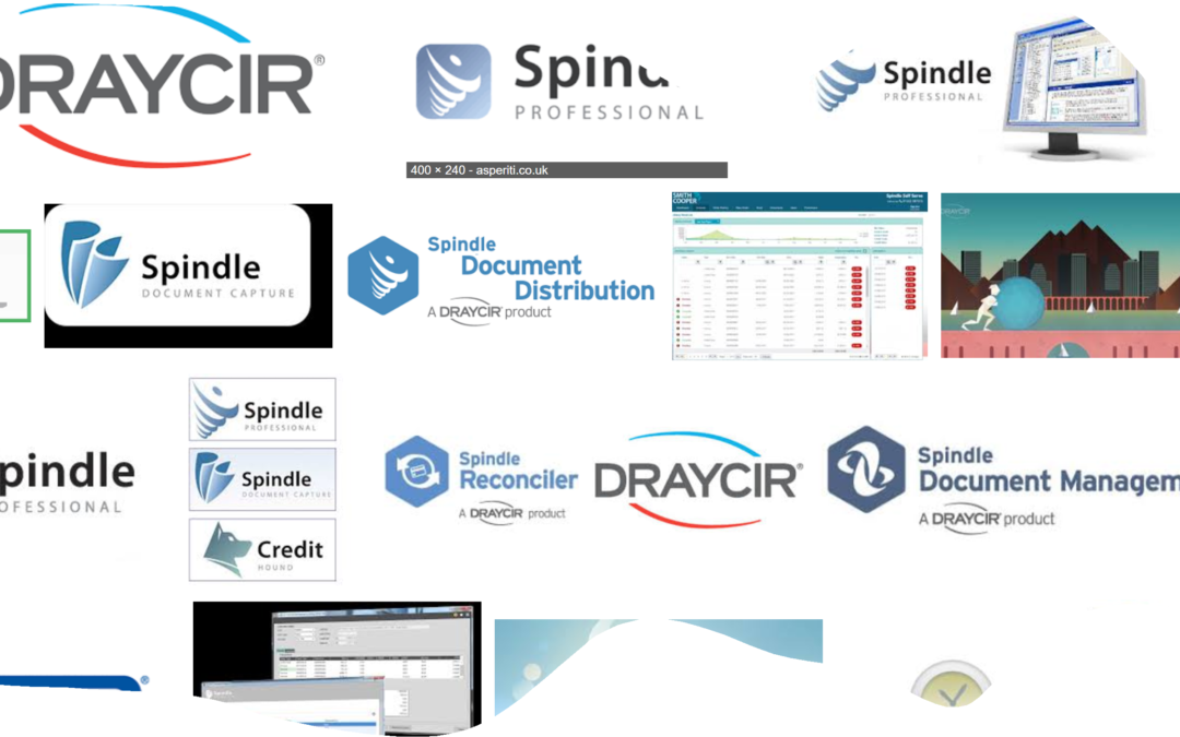Draycir – Spindle Projects