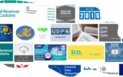 Sage & GDPR – a brief overview by Sage UK