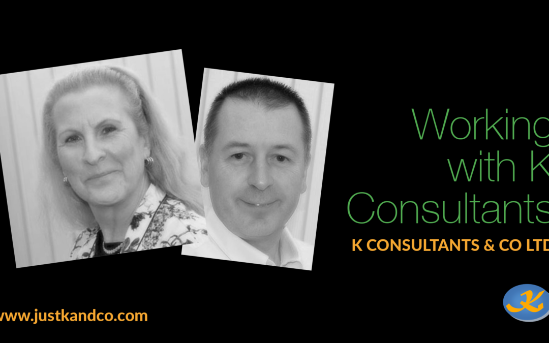 Working with K Consultants